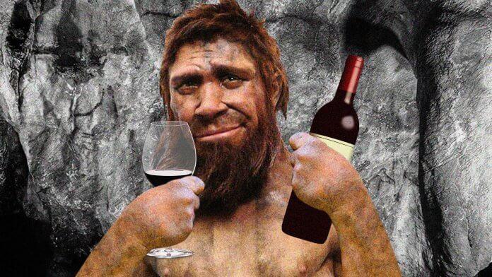 paleo wine