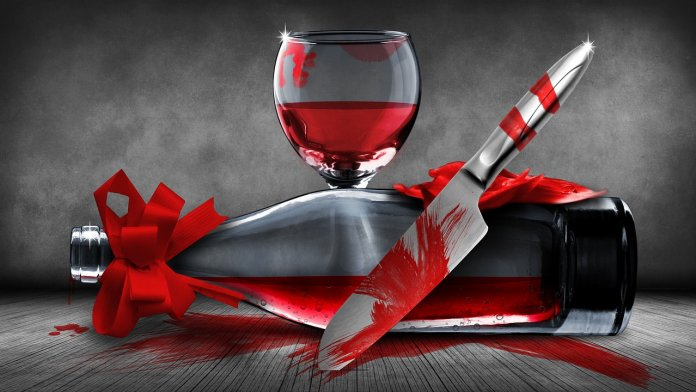wine gifting